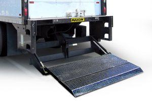 Maxon Lift Gates - 3