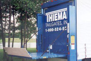 Thieman Lift Gates - 9