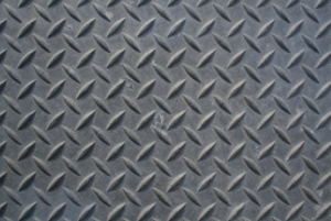 Steel Treadplate Overlay